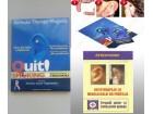 Magneti Za Odvikavanje Od Pusenja, Quit Smoking, Novo