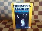 Magnus Carlsen`s Assault on the Throne (sah)
