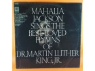 Mahalia Jackson ‎– Mahalia Jackson Sings The Best