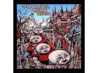 Mahogany Rush – Strange Universe (CD)