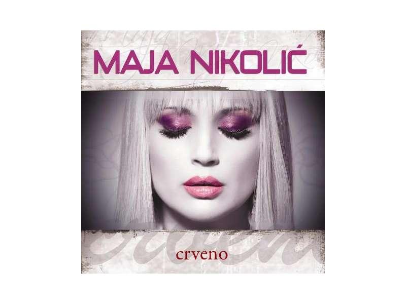 Maja Nikolić - Crveno