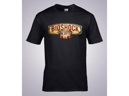 Majica Bioshock