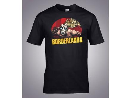 Majica Borderlands