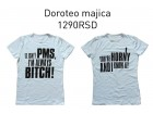 Majica DOROTEO nova