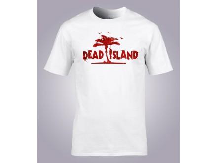 Majica Dead Island