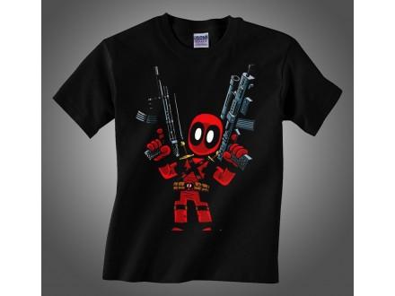 Majica Deadpool