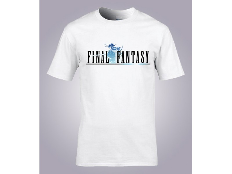 Majica Final Fantasy
