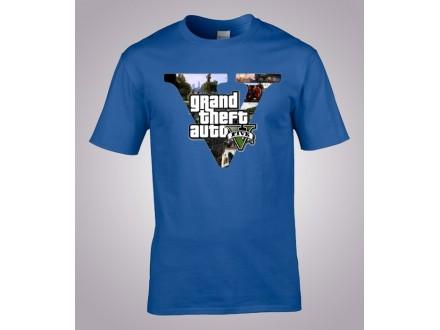 Majica GTA