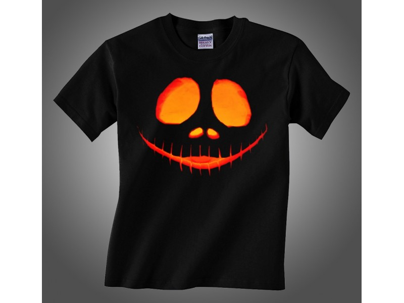 Majica Halloween pumpkin