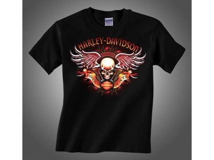Majica Harley Davidson
