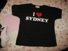 Majica I love Sydney