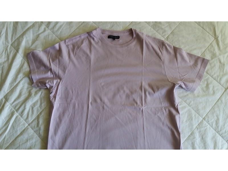 Majica J.Hart&Bros. + poklon majica Koton