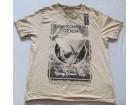 Majica Jeans Fritz - Tom Tompson Denim