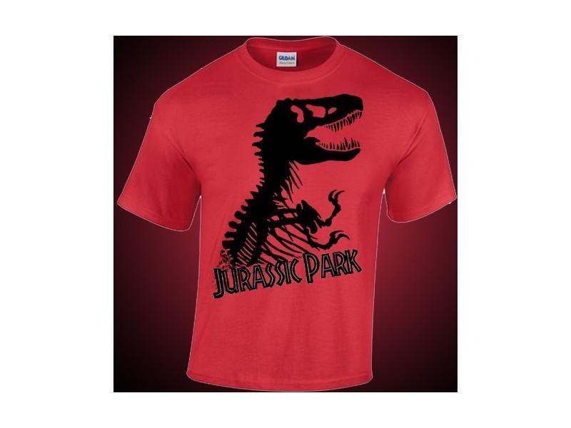 Majica Jurassic Park