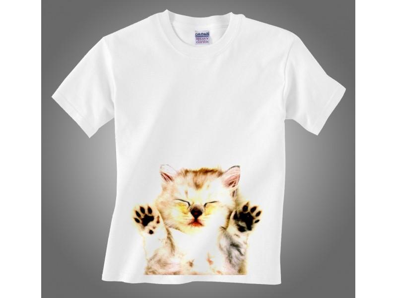 Majica Kitty