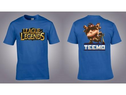 Majica League of Legends