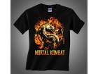 Majica Mortal Combat