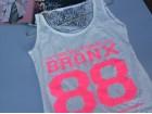 Majica New York Bronx Grudi poluobim 41-48 Duzina napre