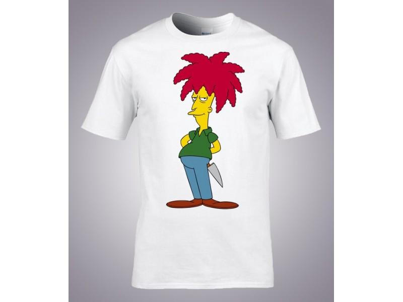 Majica Sideshow Bob (The Simpsons)
