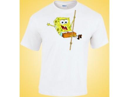 Majica Sunđer Bob