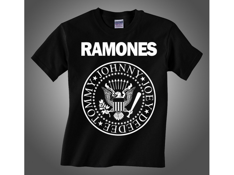 Majica The Ramones