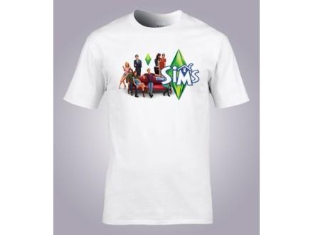 Majica The Sims