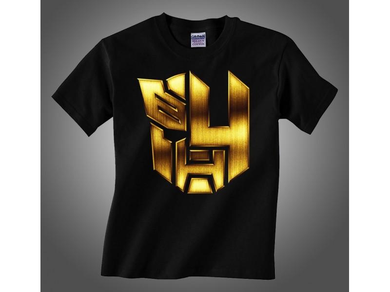 Majica Transformers