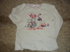 Majica Za Devojcice