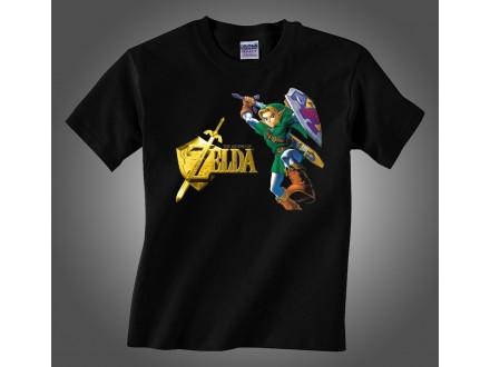 Majica Zelda