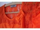 Majica narandzasta S!!!