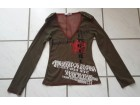 Majica od tila army stil