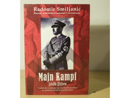 Majn Kampf