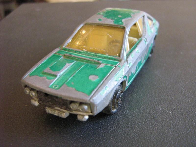 Majorette Renault 17 TS No. 260