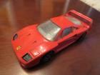 Maketa automobil Ferrari F40  Burago