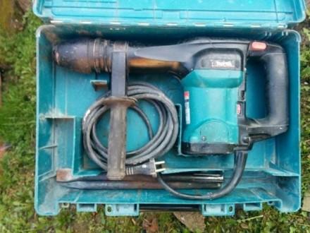Makita HM0860C stemalica