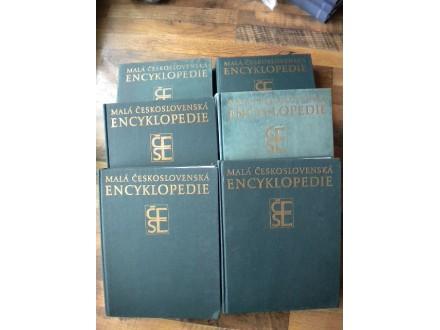 Malá Československá encyklopedie