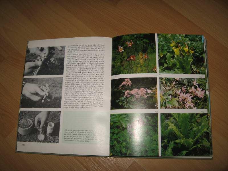 Mala enciklopedija vrtlarstva