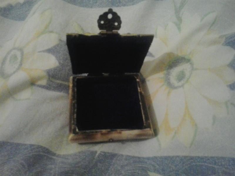 Mala kutija za nakit