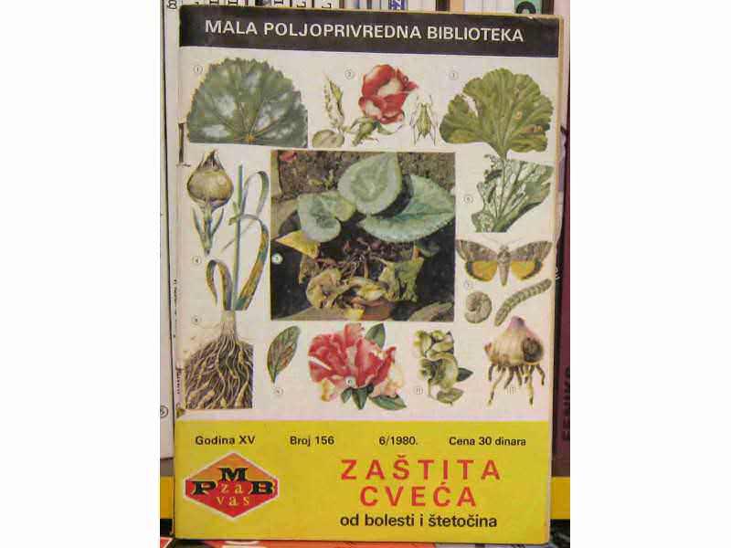 Mala poljoprivredna biblioteka 156 , 6/1980