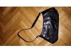 Mala zenska crna torba