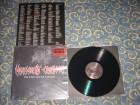 Malevolent Creation – The Fine Art Of Murder LP 2013.