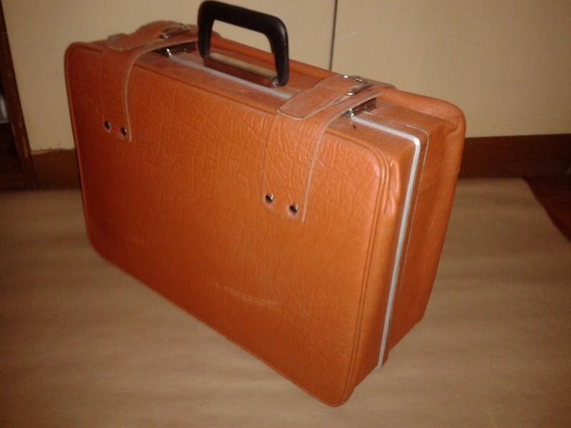 Mali retro kofer