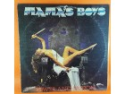 Mama`s Boys – Power And Passion, LP