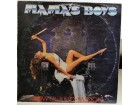 Mama`s Boys ‎– Power And Passion