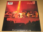 Man – Be Good To Yourself At Least Once A Day (LP), UK