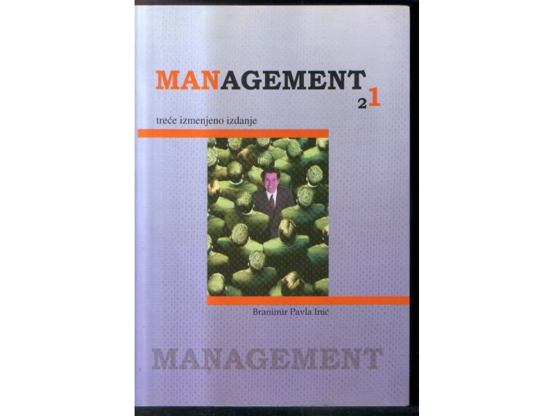 Management  -  Branimir Inić +