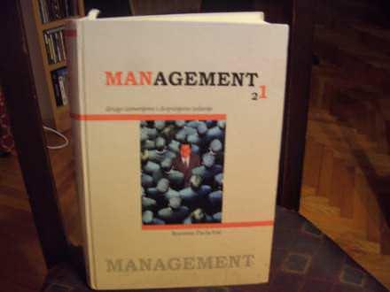 Management , Branimir Inić