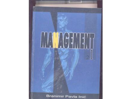 Management Branimir Pavla Inic