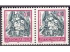 Manastir Ostrog zupčanje C