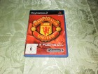 Manchester United Club Football - Sony PS2